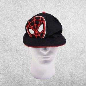 Marvel Spider man Snap Back Cap Youth
